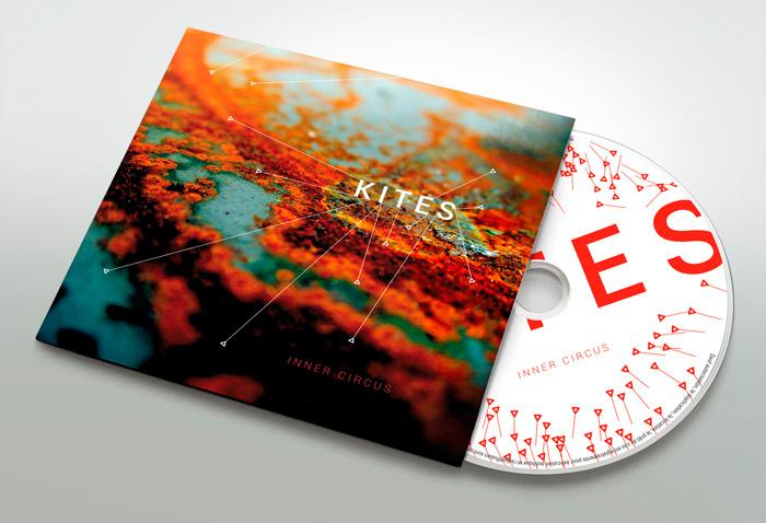 Kites-Cd