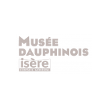 Logo Musée dauphinois