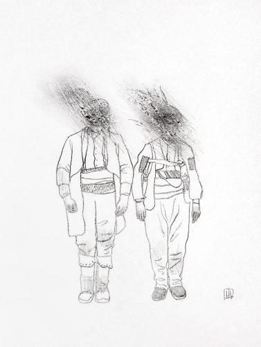 Illustration Nour(étude)-b